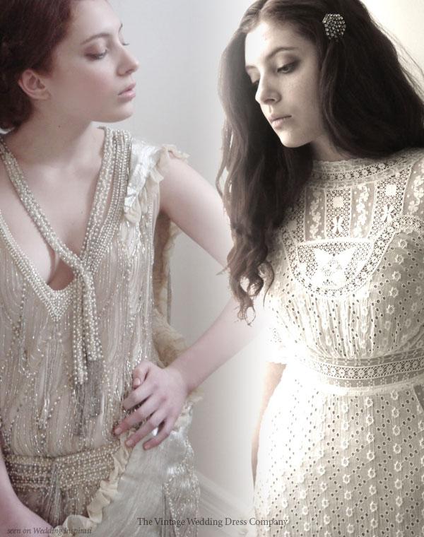 Modernize A Vintage Wedding Dress Dress Up Your Life With